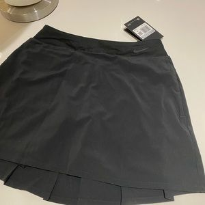 Nike skirt with built in shorts